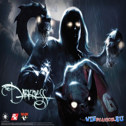 Скачать игру The Darkness II. Limited Edition