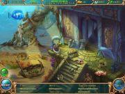 Компьютерная игра Скрытые Чудеса Глубин 3 Приключения в Атлантиде
