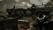 Gears of War геймплей