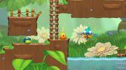 Toki Tori 2 геймплей