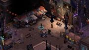 Скриншот Shadowrun Returns: Deluxe Editon