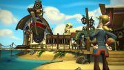 Скриншот Tales of Monkey Island 1