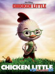 ÷ыплЄнок ÷ыпа / Chicken Little The Game