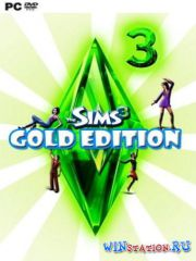 The Sims 3: Gold Edition + Store