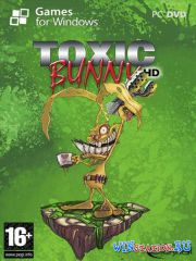 Toxic Bunny HD (Celestial Games)
