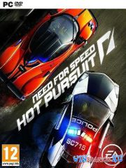NFS: Hot Pursuit 2010