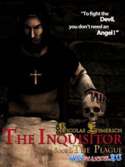 The Inquisitor: Book 1 - The Plague