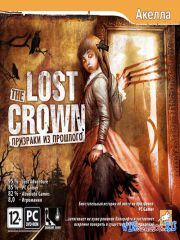The Lost Crown: Призраки из прошлого / The Lost Crown: A Ghosthunting Adven ...
