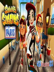 Subway Surfers 1.12.1