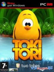 Toki Tori 2+ (Two Tribes)