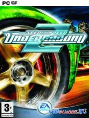 Need for Speed: Underground 2 (2004/PC/RUS/ENG/Repack)
