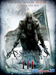 [UPDATE] Assassin\'s Creed III - Update v1.06