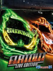 Street Legal Racing FlatOut Live Edition (2012/ENG)