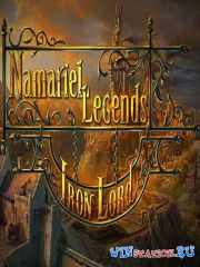 Namariel Legends Iron Lord