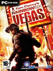 Tom Clancy's Rainbow Six: Vegas 1