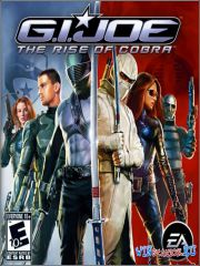 G.I.Joe - The Rise of Cobra: The Game