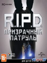 R.I.P.D.: ���������� ������� / R.I.P.D. The Game