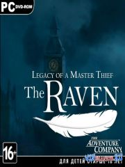 The Raven: Legacy of a Master Thief - Episode 1