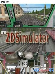 ZD Simulator (2009/PC/RUS/ENG/L)
