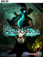 Shadowrun Returns: Deluxe Editon