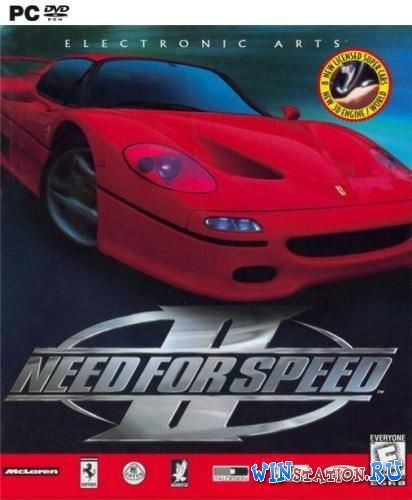 Скачать Need for Speed 2: Special Edition бесплатно