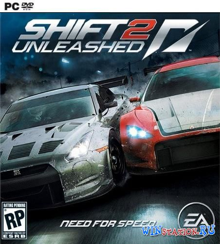 Скачать NFS Shift 2 Unleashed бесплатно