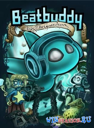 Скачать игру Beatbuddy: Tale of the Guardians