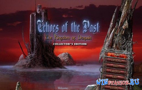 Скачать игру Echoes of the Past: The Kingdom of Despair
