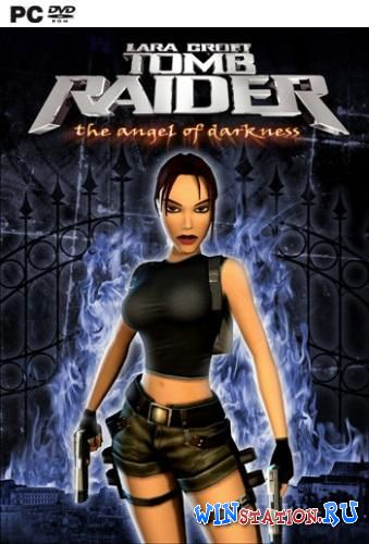 Скачать игру Tomb Raider: The Angel of Darkness