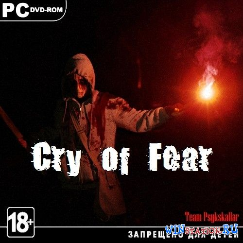 Скачать игру Half-Life: Cry of Fear *ver.1.6*