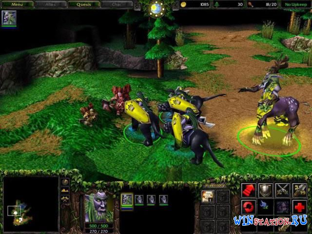 ПАТЧ WARCRAFT III THE FROZEN THRONE 1. 07 скачать Crack gta iv 1