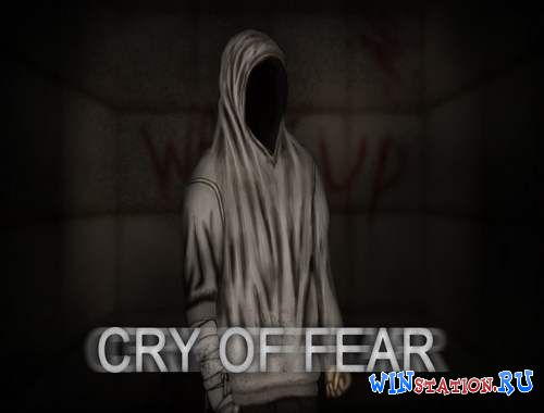 Скачать игру Cry of Fear (Team Psykskallar)