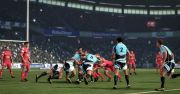 Скачать игру Rugby Challenge 2: The Lions Tour Edition