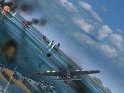 Battlestations Midway геймплей