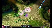 Компьютерная игра Alvegia Online Battle Field