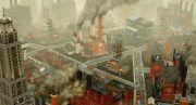 Компьютерная игра SimCity