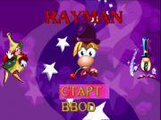 Скачать игру Rayman Junior: English