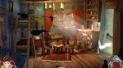 Les Miserables Cosettes Fate геймплей