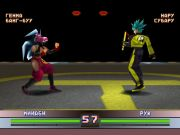 —качать игру Battle Arena Toshinden 4