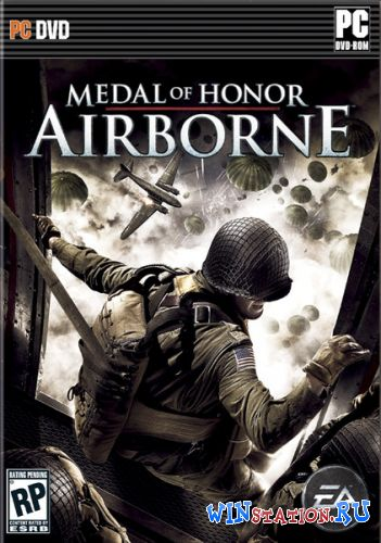 Скачать Medal Of Honor: Airborne бесплатно