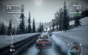 Need for Speed The Run геймплей