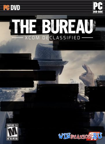 Скачать игру The Bureau: XCOM Declassified