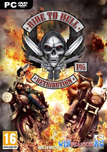 Скачать игру Ride to Hell: Retribution (2013/ENG/RePack R.G. Element Arts)