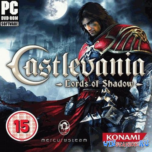 ������� Castlevania: Lords of Shadow � Ultimate Edition ���������