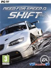 NFS: Shift (2009/PC/RUS/ENG/RePack)