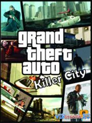 GTA San Andreas: Killer City