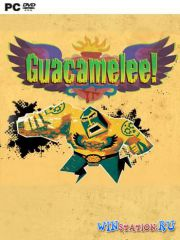 Guacamelee (2013/PC/ENG/Multi6)