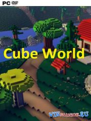Cube World (2013/PC/RUS/ENG/RePack/Alpha)