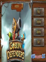Goblin Defenders: Battles of Steel end Wood
