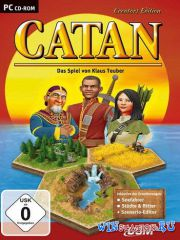 Catan: Creator\'s Edition